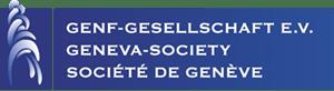 Genf Gesellschaft Logo